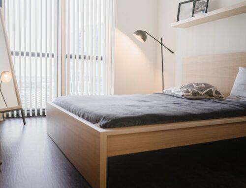 Das Zirbenbett – ein Schlafplatz der besonderen Art