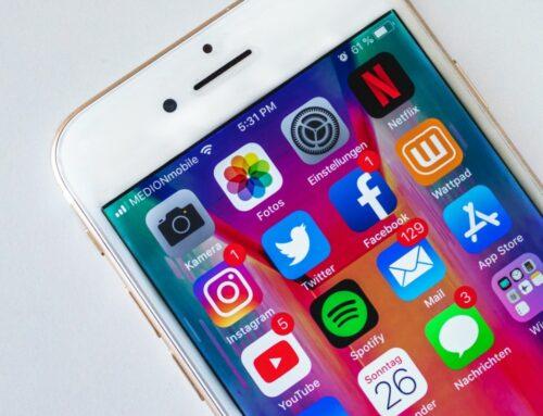 Welche Gründe sprechen für Social-Media-Marketing?