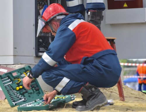 Für jeden Einsatz bereit: Werkzeugkoffer für Hand- und Heimwerker