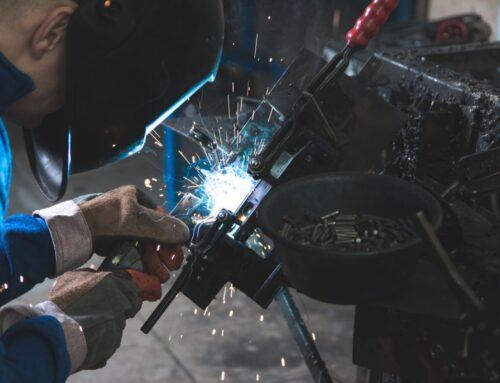 Metallindustrie in Österreich: Eine Branche im Aufschwung