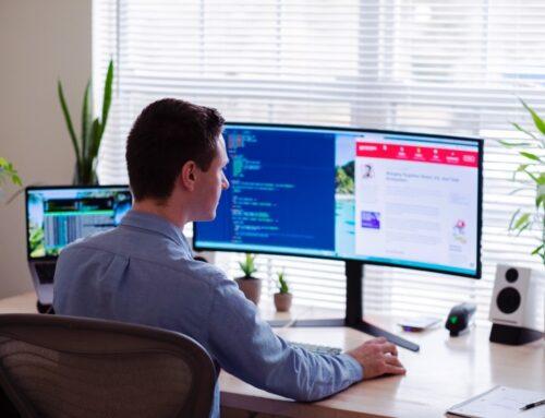 Was ist eine ERP-Software?