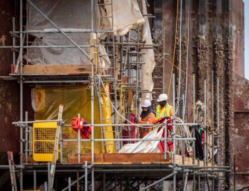 Hausbau, Straßenarbeiten oder Transportgeräte: Maschinenverleih von Boels
